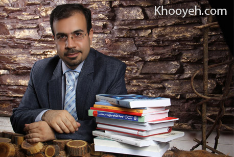 Photo of مصاحبه با علی خویه