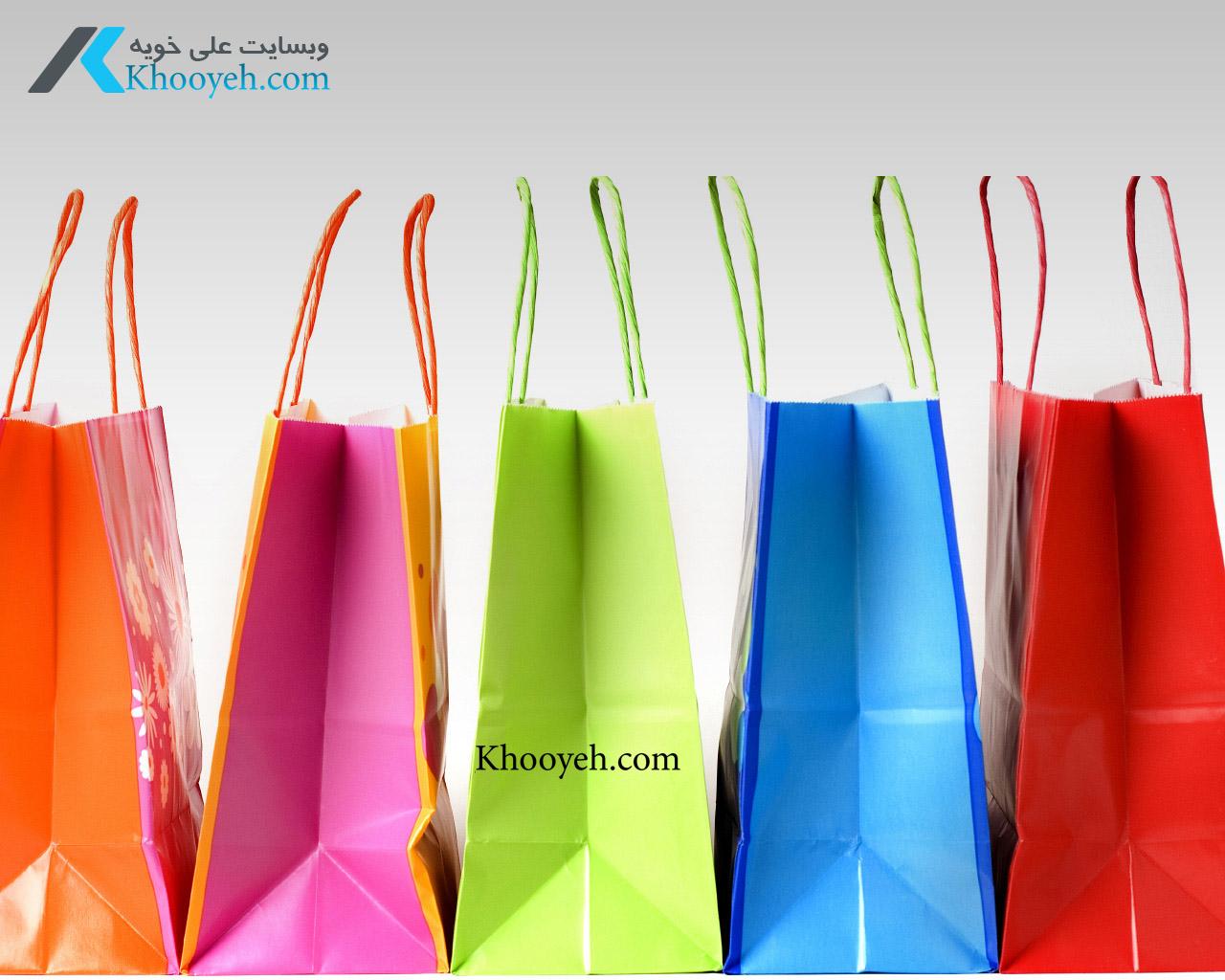 Photo of روانشناسی رنگ در فروش، بازاریابی و برندسازی