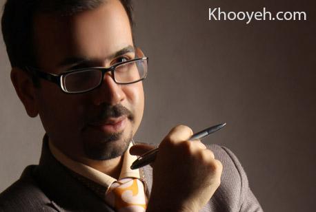Photo of مصاحبه هفته نامه آسیا با آقای علی خویه مدرس و مشاور در زمینه مدیریت، برند، بازاریابی، فروش مذاکره