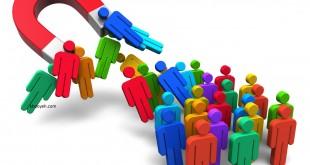 بازاریابی، جذب مشتری، افزایش فروش، دوره های بازاریابی