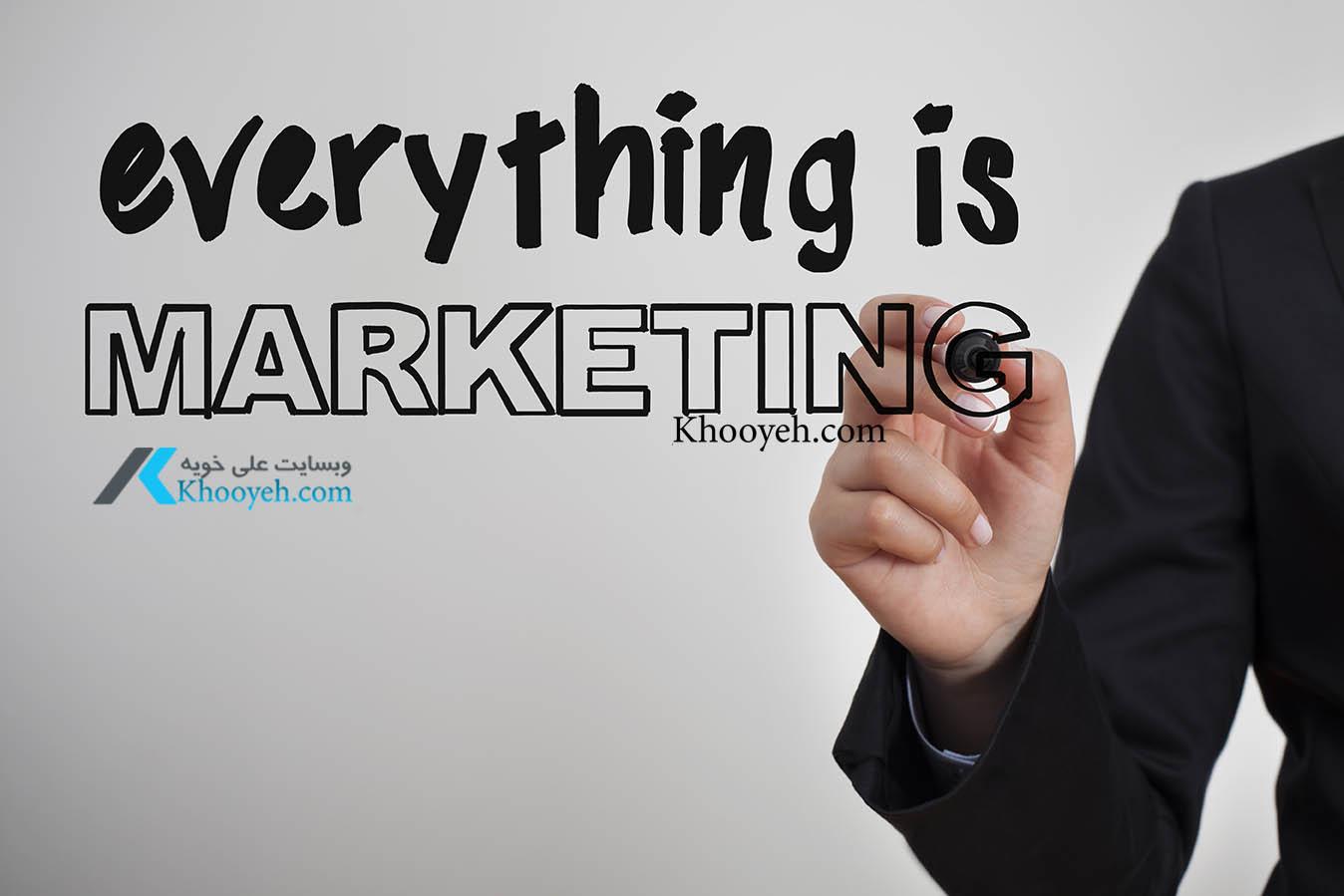 Photo of پنج اصل حیاتی درباره بازاریابی از نگاه آنتونی رابینز: