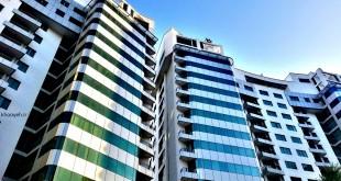 بازاریابی واحد های تجاری و مسکونی