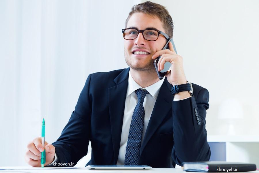 Photo of چگونه مشتری را راضی نگه داریم؟
