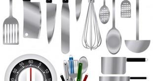بازاریابی لوازم آشپزخانه، ظروف، یخچال، چاقو، خردکن