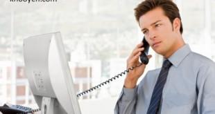 negotiation telephon