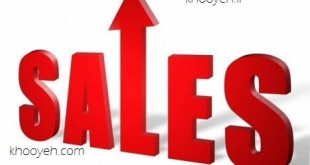 sales consultant - افزایش فروش- جذب مشتری