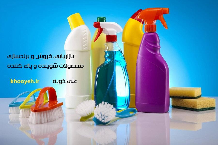 Photo of عوامل رضایت مشتریان از شوینده ها (پودر و مایع)