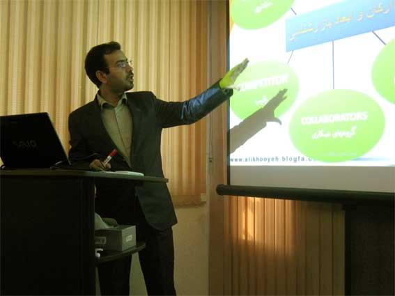 Photo of KPI چیست؟ شاخص های کلیدی عملکرد چیست؟