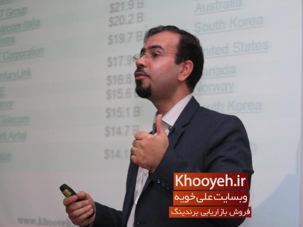 Photo of بیست پرسش اساسی در موردمشاور فروش و مشاورهفروش :