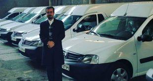 مهندس علی خویه مجری راه اندازی و استقرار سازمان فروش سیستم سازی مدیران