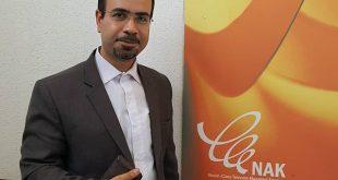 علی خویه مدرس و مشاور مدیریت بازاریابی فروش ایزو