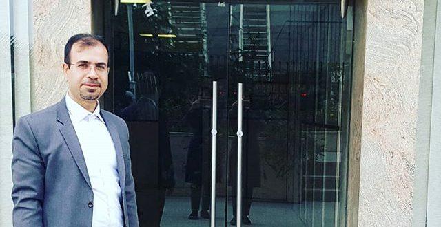 استاد علی خویه مدرس و مشاور شرکت های معتبر تولیدی صنعتی خدماتی