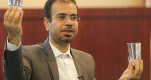 علی خویه مشاور و مدرس با تجربه در حوزه فروش بازاریابی برند مشتری مداری و CRM